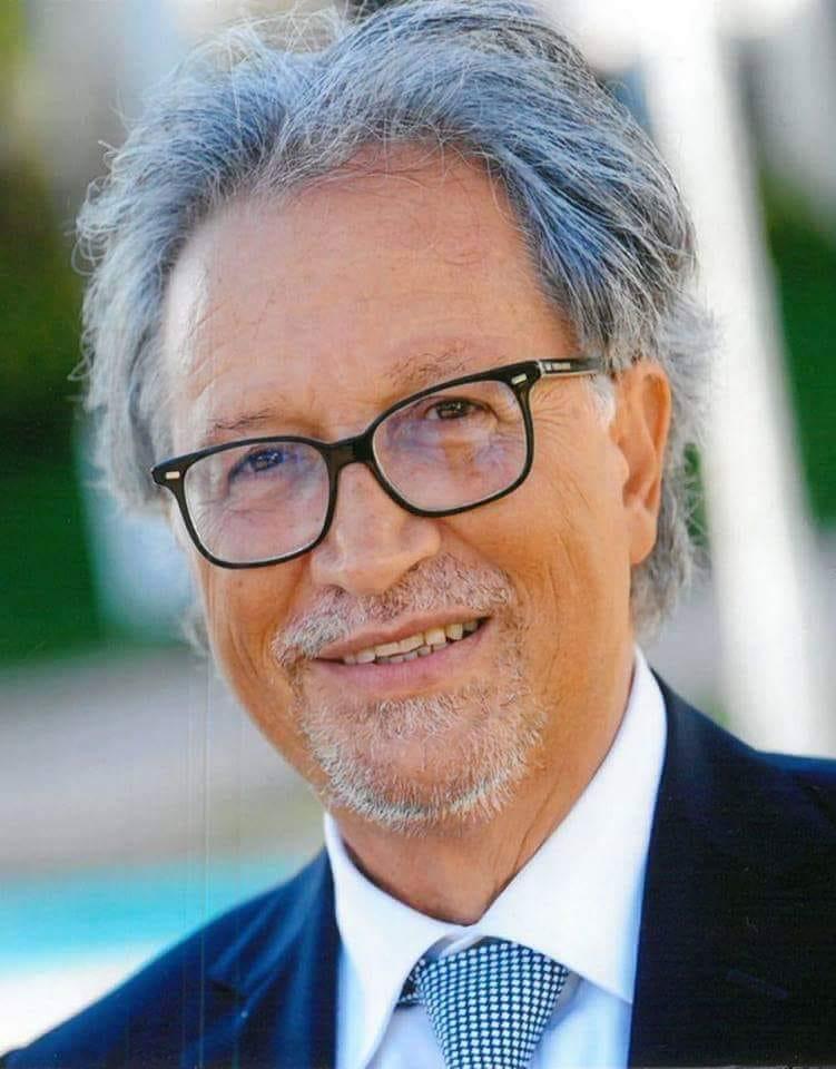 Antonio Luigi Stifani