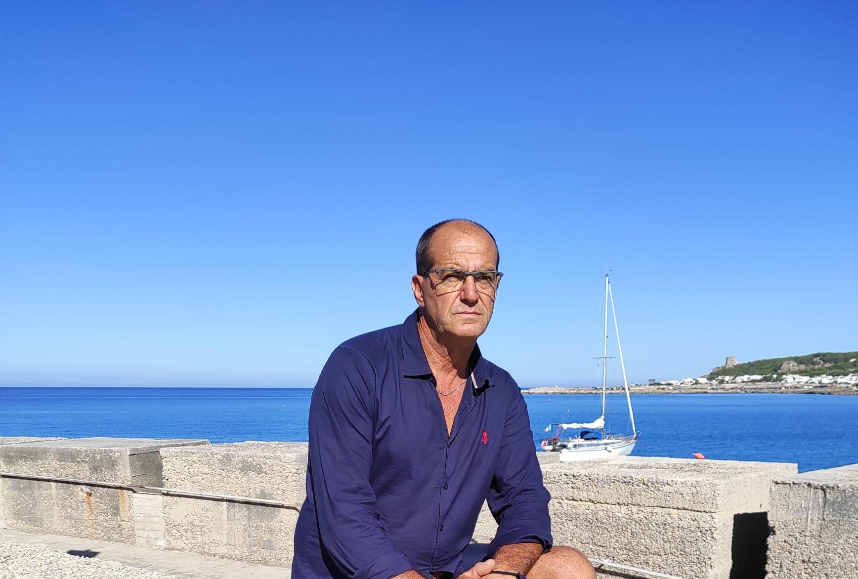 Antonio Mastore