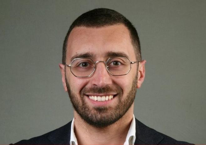 Antonluca Iasi
