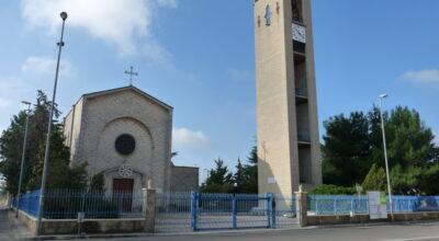 Chiesa S.S. Cosma e Damiano