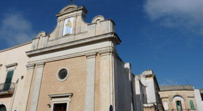 Chiesa di San Giuseppe Patriarca
