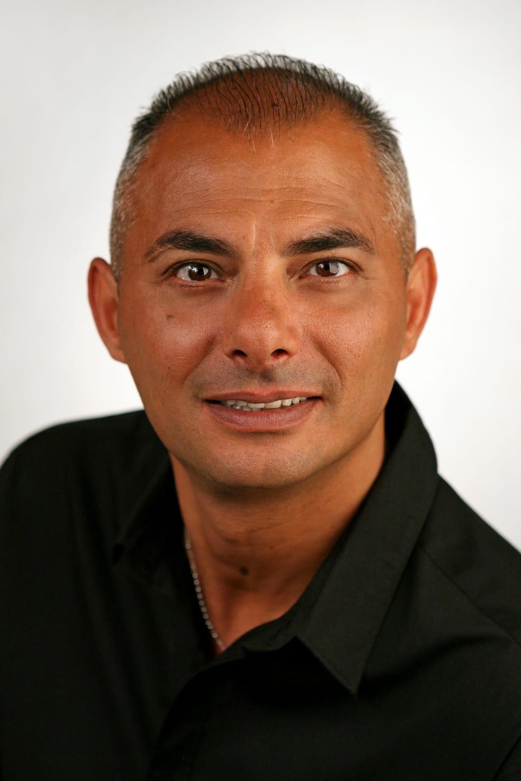 Fabio Ramundo