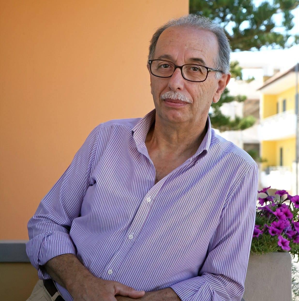 Franco Giustizieri