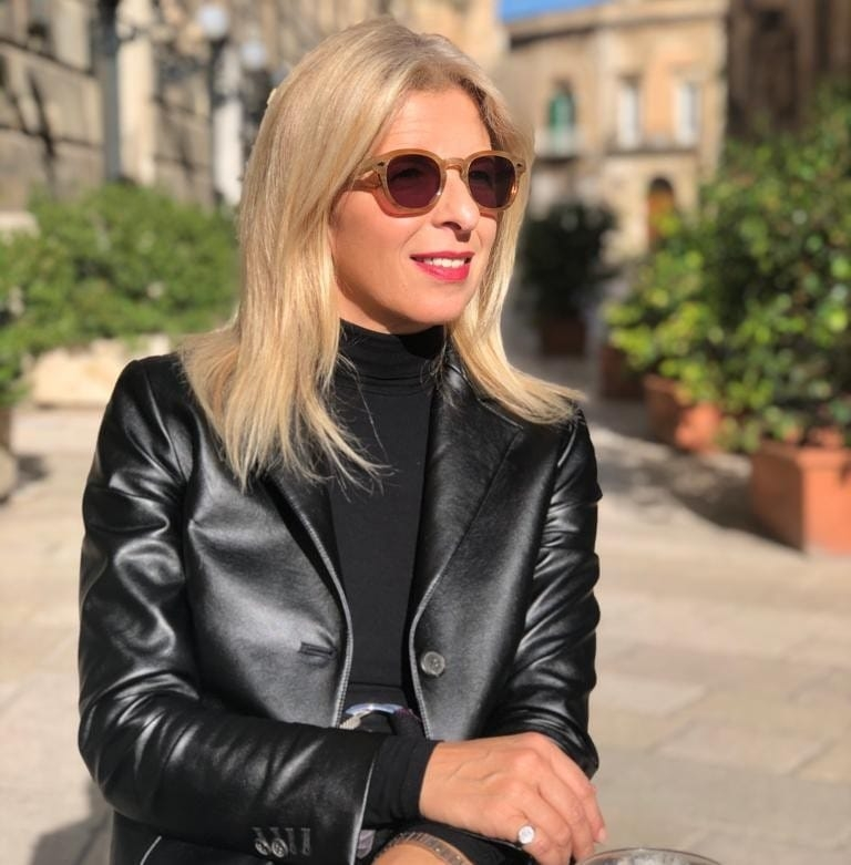 Maria Grazia Climaco